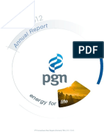 2012 PGN Annual Report