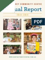 nscc annual report 2015