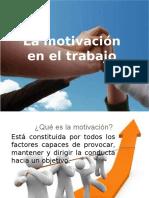 motivacinlaboral