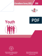 Youth_report Hiv INDIA