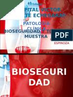 1. bioseguridad