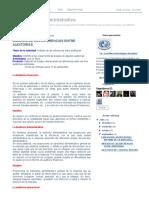 Auditoría Administrativa_ Análisis de Las Diferencias Entre Auditorías
