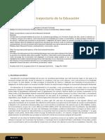 AMBIENTAL_Importancia y Trayectoria de La Educación Ambiental