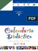 Efemérides Calendario Didactico 07 08