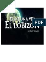 Carpeta El Lobizon
