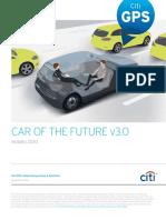 Citi GPS the Car of Future