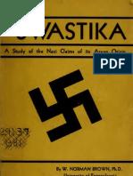 (1933) A Study of the Nazi Swastika