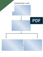 Organizational Chart Maximum