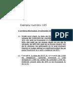 Aptitudini 2013 - Exemplu Ilustrativ 105