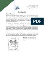 Geotecnia - Teoria de Boussinesq