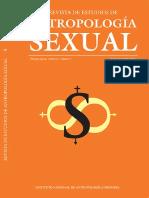 Antropología Sexual