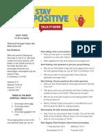 StayPositive 3 TIO