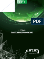 Listino ETER Switch 01-2017