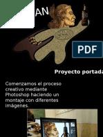 Presentación Comic