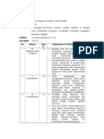 Analisis Jurnal Pico Kasus Gastritis