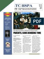 HSPA Newsletter Third Issue002