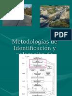 Clase v - Identificacion
