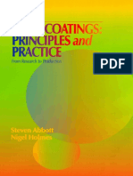 Nanocoatings- Principles and Practice - From Research to Production