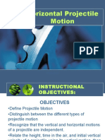 Horizontal Projectile Motion.ppt