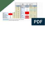 Paleo Chart - Arogyam Nalvazvu.xlsx - Report