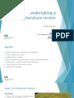 2015-03 - Undertaking a Literature Review in the Sciences (Ron Grau - Informatics) - Distribution Copy.pdf