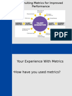 Recruitingmetrics Presentation