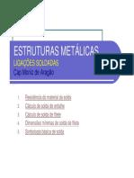 ligações soldadas.pdf