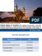 Project Risk Review Presentation Rev