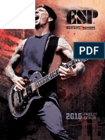 ESP 2016 Catalog Screen