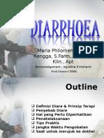 Constipation, Diarrhea, Hemorrhoid.ppt