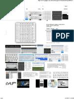 Ge'Ez 1 Keyboard Layout222 - Google Search