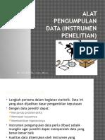 5-ALAT PENGUMPULAN DATA (INSTRUMEN PENELITIAN).pptx