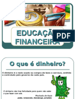 Educacao Financeira