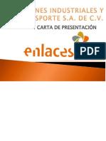 Presentación de PowerPoint - PresentacionEnlaces