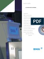 BMA B-Centrifugal B en 00
