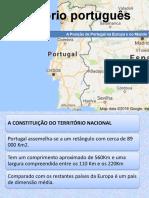 Território Português Aula 11º