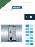WEG-cfw-11m-afw-11m
