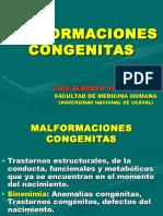 11. MALFORMACIONES CONGENITAS.ppt