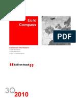 UniCredit-Euro Compass Quarterly 3Q2010
