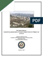 Securing Israel