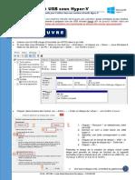 Mémo Fiche Hyper-V - Fiche 4 - Utiliser une clé USB sous Hyper(V.pdf