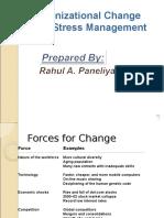 copyofchapter18organizationchangenstressmanagement-121106102855-phpapp02