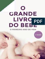 eBook O Grande Livro Do Bebe