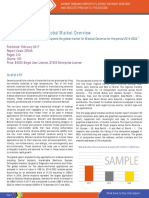 Medical Ceramics - A Global Market Overview