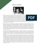Títeres. Orígenes, Historia y Misterio