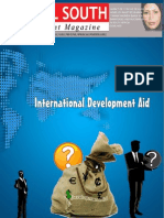 Global South Development Magazine July 2010