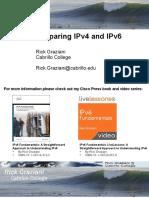 2 IPv4 IPv6 RickGraziani