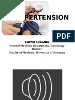 6. Hipertensi Essensial Dan Sekunder Termasuk Komplikasi - EWS