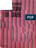 A Historia Do Diabo - Vilem Flusser-ilovepdf-compressed