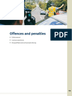 Offences Penalties Yktd v17 May 2016